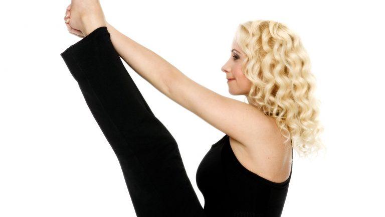 Kom i livsbalans med yoga