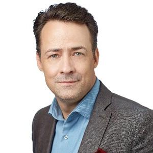 Alexander Holmberg