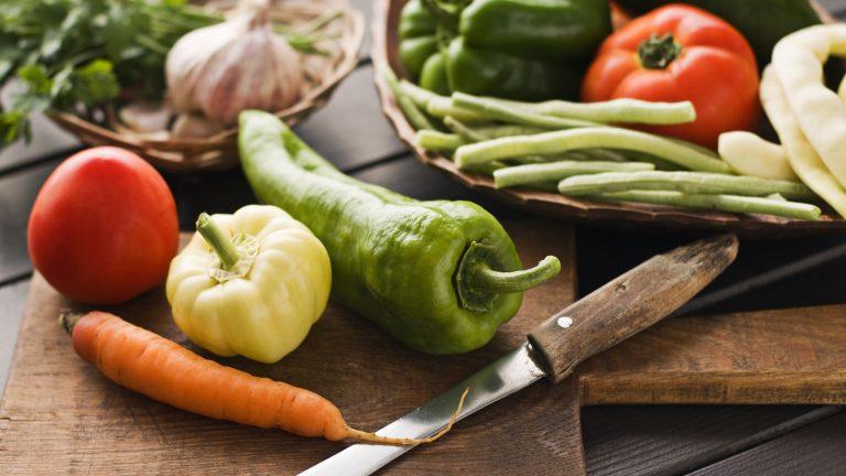Clean eating - Lär dig laga hälsosam mat